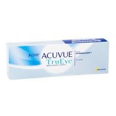 1 Day ACUVUE TruEye - Контактні лінзи для далі (щоденні)