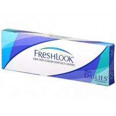 FreshLook ONE-DAY - Контактні лінзи кольорові (щоденні)