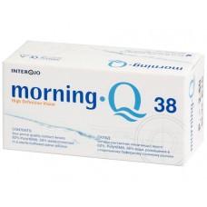 Morning Q 38 - Контактні лінзи для далі (квартальні)
