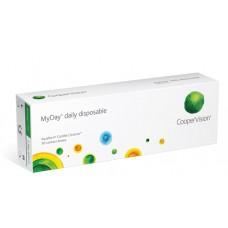 MyDay - Контактні лінзи для далі (щоденні)