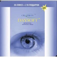 OKVision DAYSOFT - Контактні лінзи для далі (щоденні)